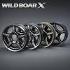 アルミホイール WILDBOAR X 16インチ(エックス)