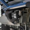 しし狩りバンパー用  IPF 2インチ ドライビングランプステー
